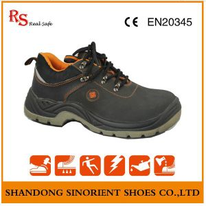 Good Prices Work Land Safety Shoes for Men RS032 pictures & photos