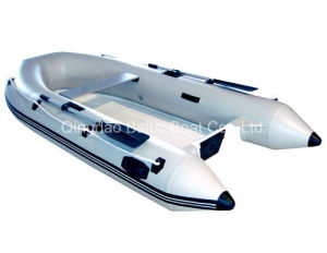 Inflatable Dinghy Boat Rib 330 Ce for Yacht pictures & photos
