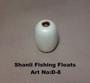 PVC Fishing Floats (D-8) pictures & photos