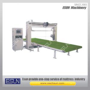 Foam CNC Cutting Machine (CNCHK-5) pictures & photos