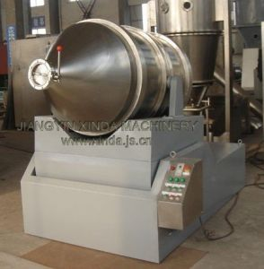 Two Dimensional Swing Mixer (EBH) pictures & photos