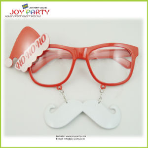 Christmas Party Glasses Mask with Moustache (Joy31-1000) pictures & photos