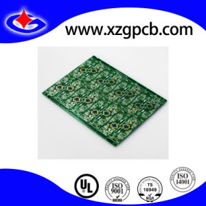 Fr4 4 Layer Rigid PCB Circuit Board for Automible Sensor pictures & photos