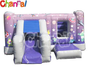 Inflatable Bouncer Slide/Kids Air Jumper Trampoline Bb032 pictures & photos