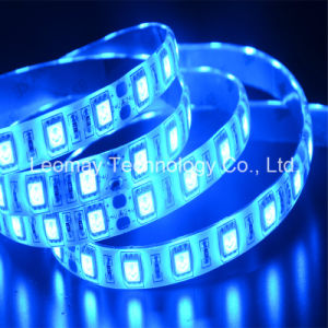 SMD5050 12V LED Strips with UL pictures & photos