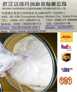 Effective Weight Loss Powder Orlistat CAS 96829-58-2 with 110% Quick Delivery pictures & photos