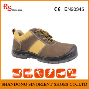 Energy Absorption Electrical Safety Shoes Woman Snn427 pictures & photos
