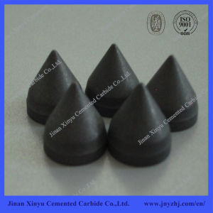 ISO Certificated China Tungsten Carbide Conial Buttons pictures & photos