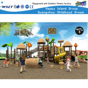 2016 New High Quality Hot Sale Outdoor Playground (HDF-00101) pictures & photos