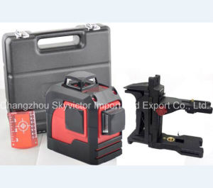 360 Laser Level Total Station (SW-92T) pictures & photos