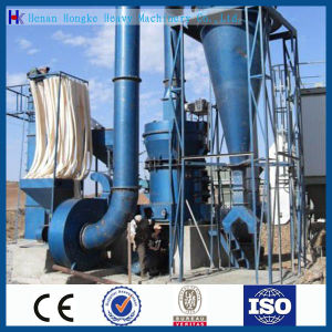 Energy Saving Powder Grinding Mill Machine pictures & photos