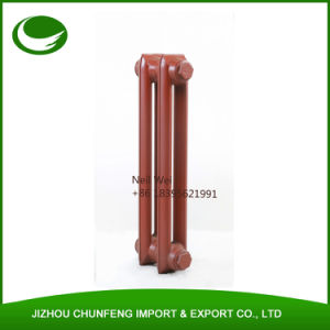 Two Color Hot Sale Russian Radiator pictures & photos