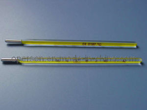 Mercury Clinical Thermometer Oral or Rectal pictures & photos