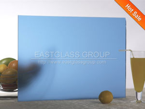 Frost Glass, Acid Etched Glass, Obscured Glass, Misty Glass pictures & photos
