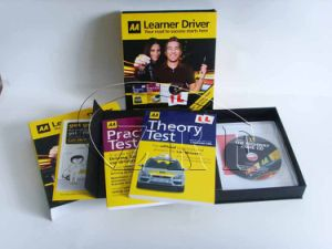 Professional DVD Replication with Perfect Bound Book and Box Paxkaging Service pictures & photos