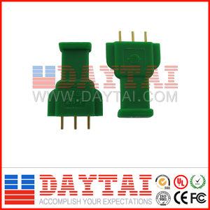 0~1000MHz Fixed Plug-in CATV Attenuator GS-C-28 pictures & photos
