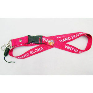 Factory Directly Shipping ID Card Lanyard Neck Strap pictures & photos