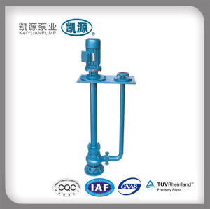 Yw Bearing Above Liquid Level Submersible Sewage Pump pictures & photos