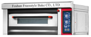 Luxurious Gas Deck Oven (FB-ALB-02Q) pictures & photos