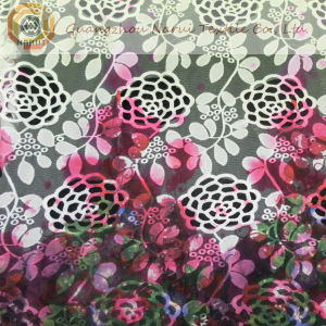 African Guipure Lace Fabric 2015 (M0519) pictures & photos