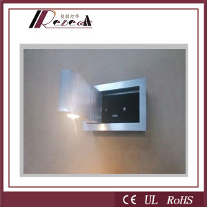 Aluminum LED Bedside Reading Wall Lamp with CE pictures & photos