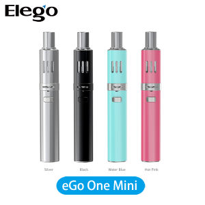 Authentic Joyetech EGO One Mega/Mini E-Cigarette Kit pictures & photos
