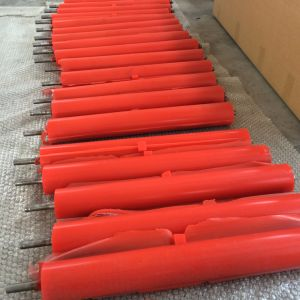 Tfp Silicone Rubber Roller for Laminator Machines pictures & photos