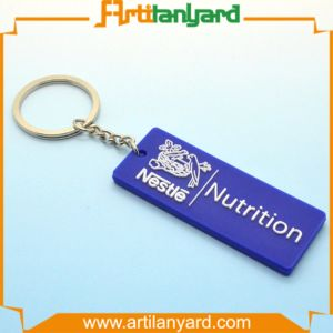 Customized Soft Rubber PVC Keychain pictures & photos