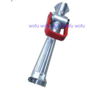 Fire Hose Reel Nozzle French Type pictures & photos