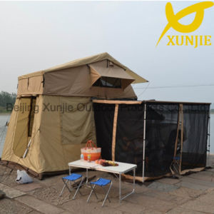 4WD Roof Top Tent Mosquito Nylon Mesh Tent pictures & photos