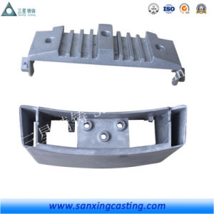 Precision Casting CNC Machining Aluminum and Steel Investment Casting Parts pictures & photos