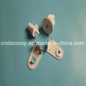 China Popular Superior Materials Roller Blinds Plastic Components pictures & photos