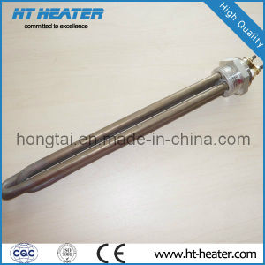 Best Selling Immersion Screw Tubular Heater pictures & photos