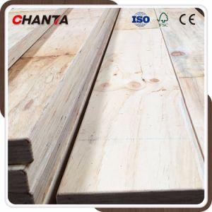 Poplar Pine LVL Scaffolding Wood Plank Beams LVL pictures & photos