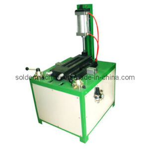 China Supplier for Ball Anode Manufacturing Machine