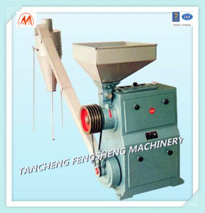NF15A Sand-Roller Jet Air Rice Mill Polisher pictures & photos