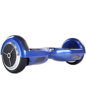 6.5inch Balance Scooter with Bluetooth pictures & photos