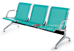 Public Airport Waiting Chair, Metal Hospital Waiting Chair pictures & photos