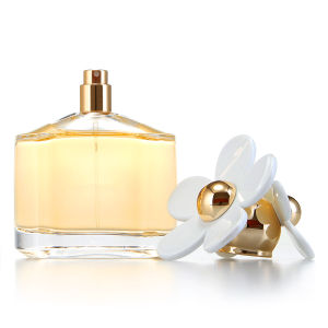 Lady Perfume, The Bottle with Flower Cap pictures & photos