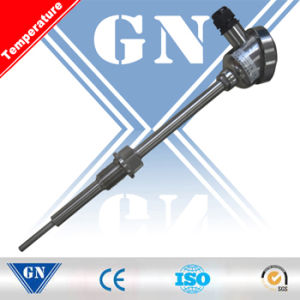 Thermocouple with Fixed Threaded-Tube Connector (CX-WR) pictures & photos
