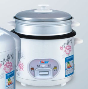 Joint-Body Rice Cooker 04 (YH-NFZ04)