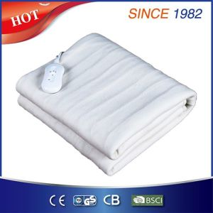 Fitted Single Heating Blanket From OEM Supplier pictures & photos