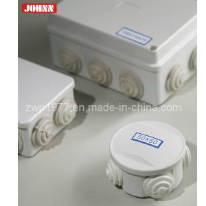 IP55 or IP65 Weather Proof Electric Junction Box pictures & photos