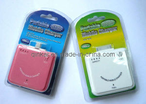 Portable Emergency Mobile Charger for iPhone/iPod/iTouch