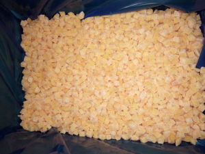 Frozen Yellow Peach Diced pictures & photos