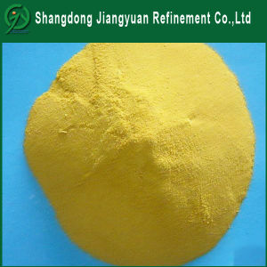 Yellow PAC 30% for Auxiliary Agent Textile Waste Chemicals pictures & photos
