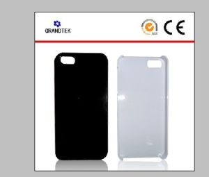 3D Sublimation Blank Case for iPhone 5 Mobile Phone Case pictures & photos