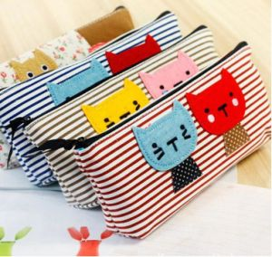 Pencil Case Pencil Bag for Promotion (IO34019) pictures & photos
