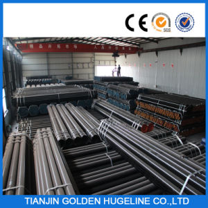Seamless Steel Tube with High Quality pictures & photos