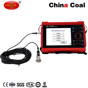 Zbl-P8100 Ultrasonic Foundation Pile Integrity Dynamic Detector for Sale pictures & photos